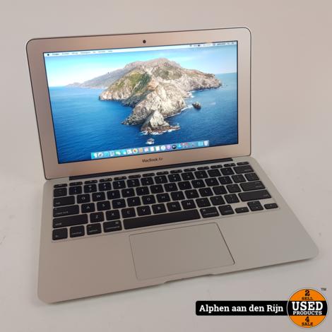 Apple MacBook Air (11-inch, medio 2012)