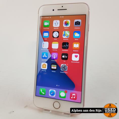 Apple iPhone 7 Plus || 32GB || Accu 81% || iOS 14