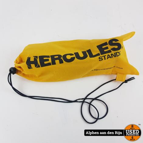 Hercules Instrument Standaard