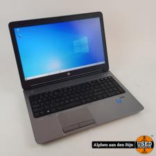 HP Probook 650 G1 Laptop    Win 10    i5-4200m    256SSD    8gb