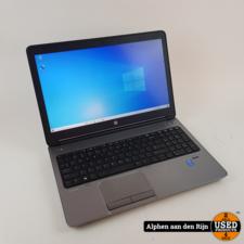 HP Probook 650 G1 Laptop || Win 10 || i5-4200m || 128SSD || 8gb