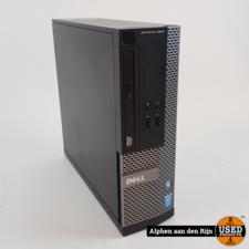 Dell Optiplex 3020 Desktop    W10    500GB    4GB    i3-4130