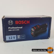 Bosch GBA 12N 2.0AH accu
