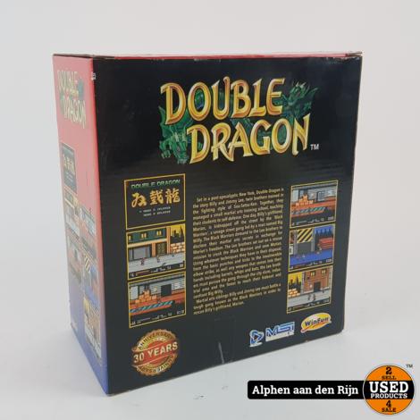 Double dragon Plug & Play