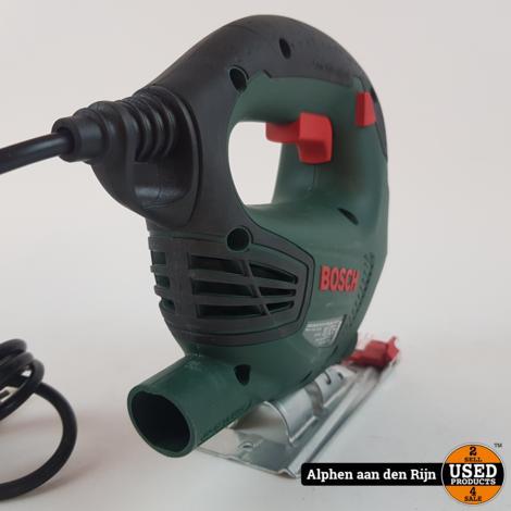Bosch PST 800 PEL Decoupeerzaag