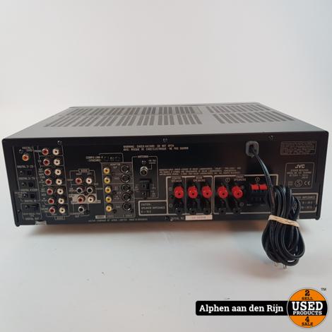 JVC RX-7020R Receiver