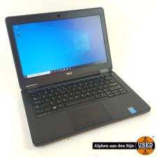 Dell Latitude E5250 Laptop || Win 10 || i5-5300u || 256SSD || 8gb