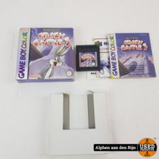 Crazy Castle 3 Gameboy