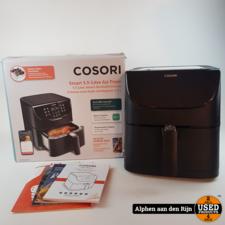 Cosori cs158-af-rxb Air Fryer Nieuw uit doos