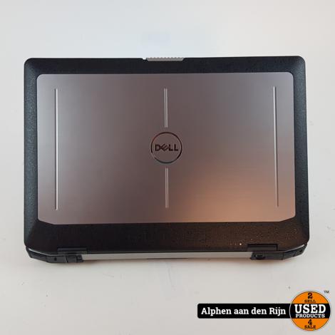 Dell Latitude E6430 ATG Laptop    Win 10    i5-3380m    128SSD    8gb