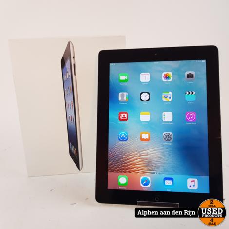 Apple iPad 3 32gb + doos
