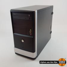Desktop pc    Win 10    i5-4670    500gb HDD