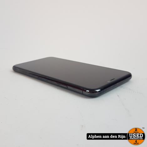 Apple iPhone 11 pro max 64gb    3 maanden garantie