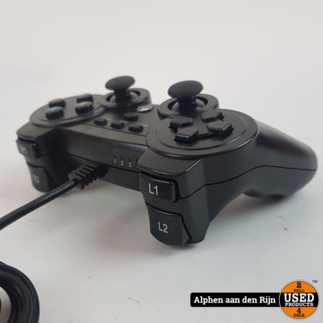 Bedrade playstation 3 controller