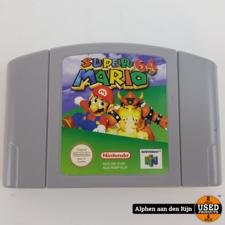 Mario 64 Nintendo 64