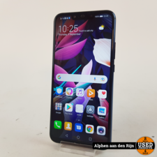 Huawei Mate 20 Lite Blauw     64GB    Dual-sim    Android 10