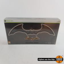 Batman Arkham asylum Collectors edition xbox 360