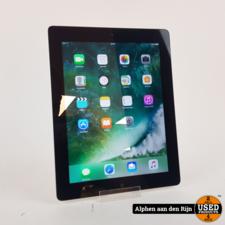 Apple iPad 4 32gb Space gray