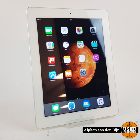 Apple iPad 3 16gb Silver