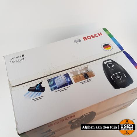 Bosch BGL8X329 Stofzuiger Nieuw in Doos