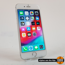 Apple iPhone 6 16gb Silver / Space gray