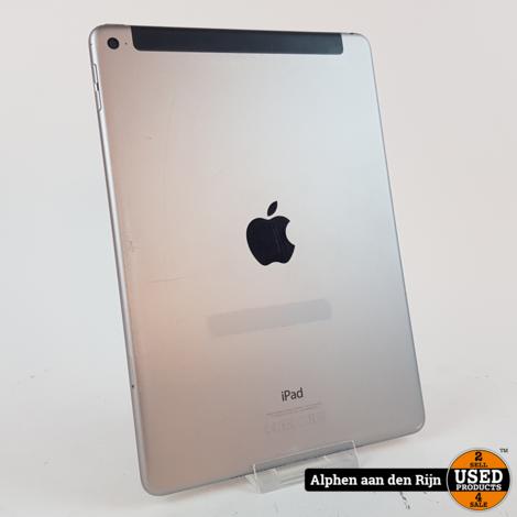Apple iPad air 2 32gb wifi / 4G Space gray