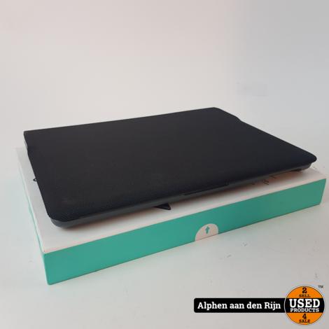 Logitech Slim Folio Ipad 2017 Hoes / Toetsenbord