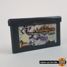 Medabots Rokusho gameboy advance