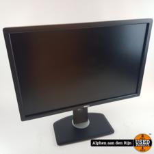 Dell Ultrasharp U2412MC PC scherm DVI VGA DP