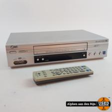 LG LV4981 Video Recorder + Ab