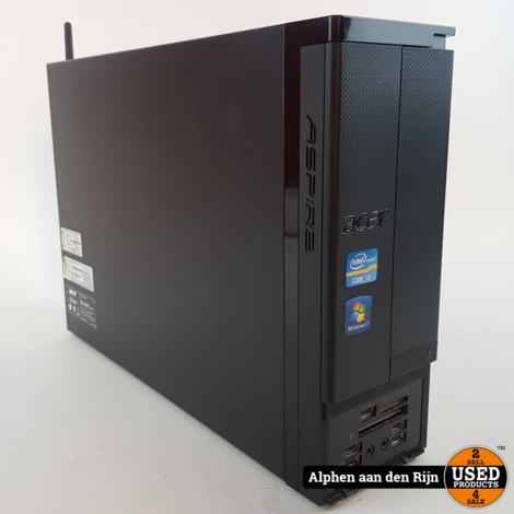 Acer Aspire AX3960 Desktop