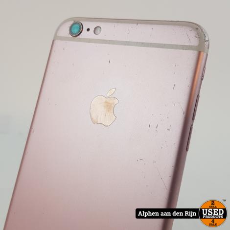 Apple iPhone 6S Plus 64GB Accu: 89%