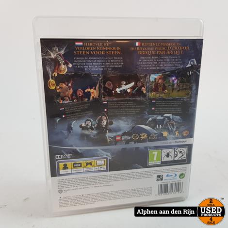 LEGO The Hobbit Playstation 3