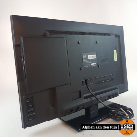 Dual DL-TDL24 TV + Ab