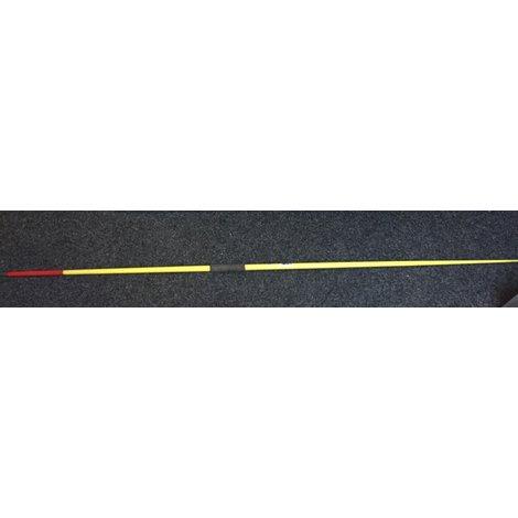 Oefenwerpspeer 600g 2.23cm