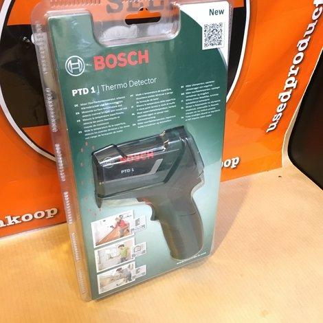 Bosch PTD 1 thermo detector