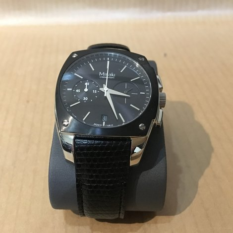 Nieuw! Misaki Chronograph horloge