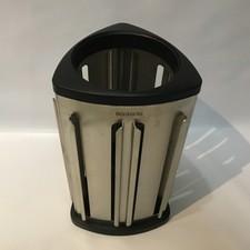 Brabantia Koffiecapsulehouder - matt steel