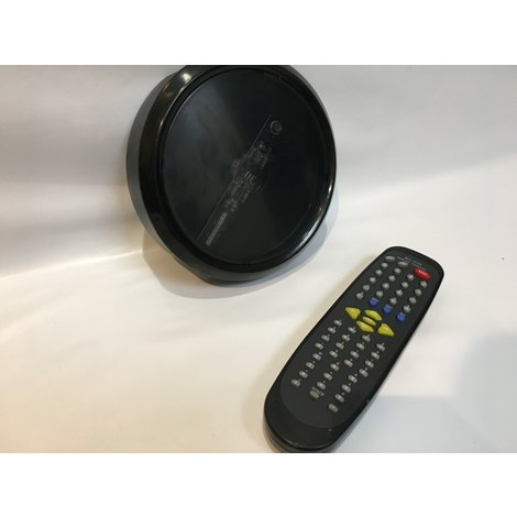 EUROLITE Moving message advertising disc LED