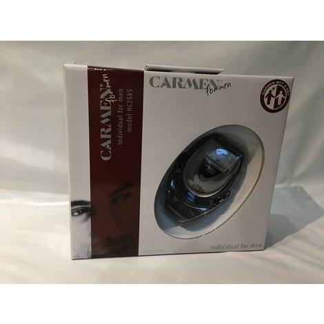 Nieuw! Carmen HC2585 Tondeuse Voor Mannen