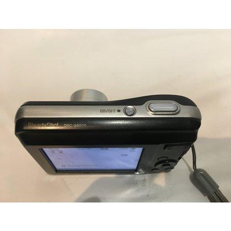 Sony DSC-S5000 Digitale Camera