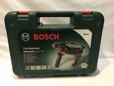 Bosch Universal Impact 700 boormachine