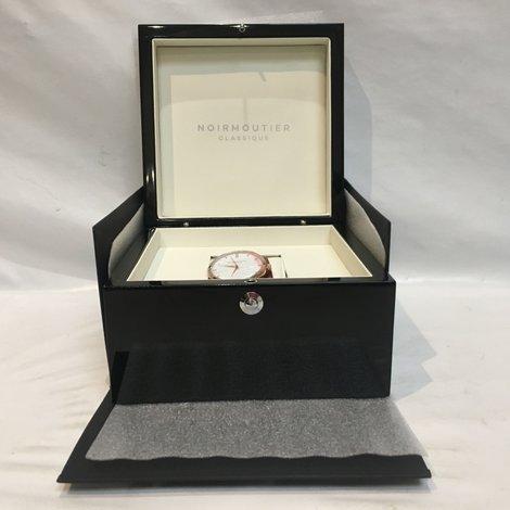 NoirMoutier Classic horloge dames