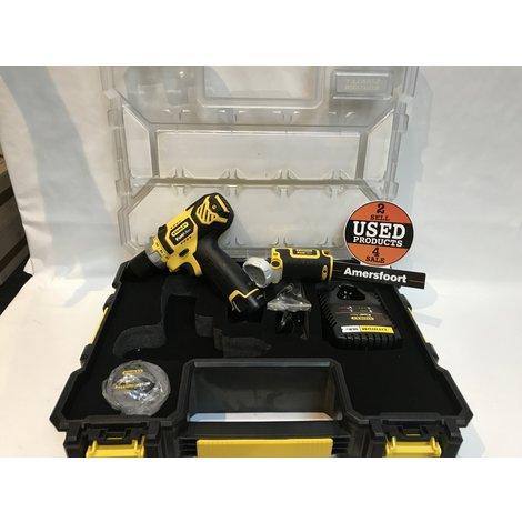 Stanley Fatmax FMC010 Accu Schroefmachine