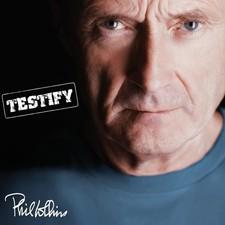 Phil Collins – Testify