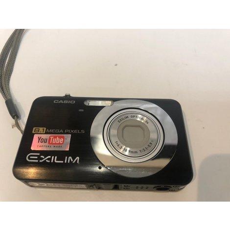 Casio EX-Z2 camera