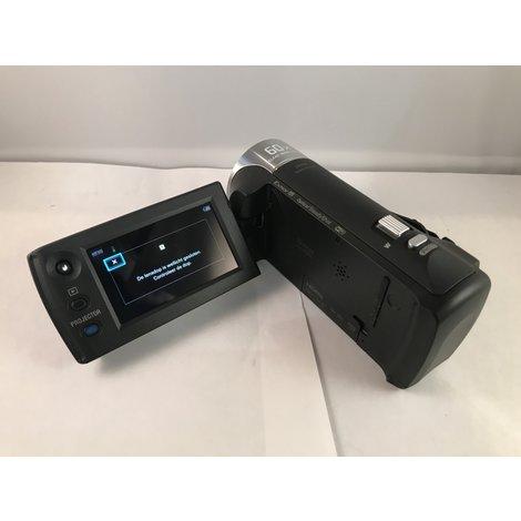 Sony DSC-PJ410 Videocamera