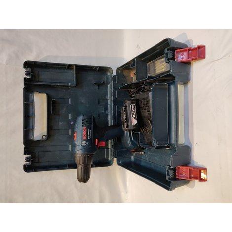 Bosch GSR 1440LI 2 accu's