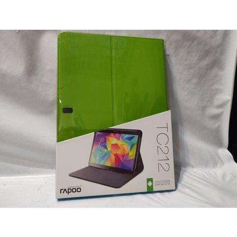 Nieuw Rapoo TC212 Galaxy TAb Pro 12.2 Cover
