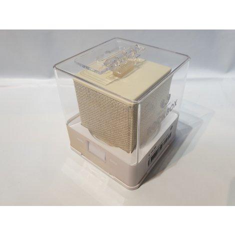 Nieuw Fresh 'n Rebel Rockbox Cube  Bluethooth Speaker Geel